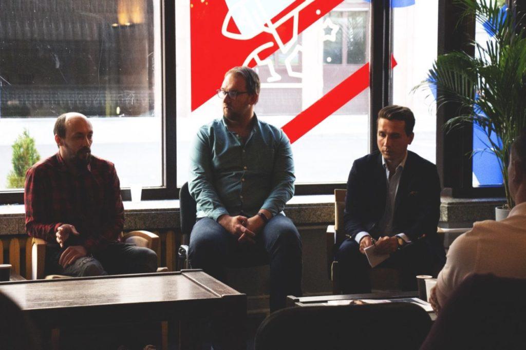 Третья конференция для владельцев бизнеса в Берлине